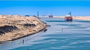 التخطيط نستهدف زيادة استثمارات قناة السويس